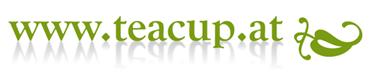Logo von Teacup.at - Teefachgeschäft
